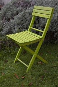 Immagine di Basic sedia pieghevole, sedute-struttura-leggera