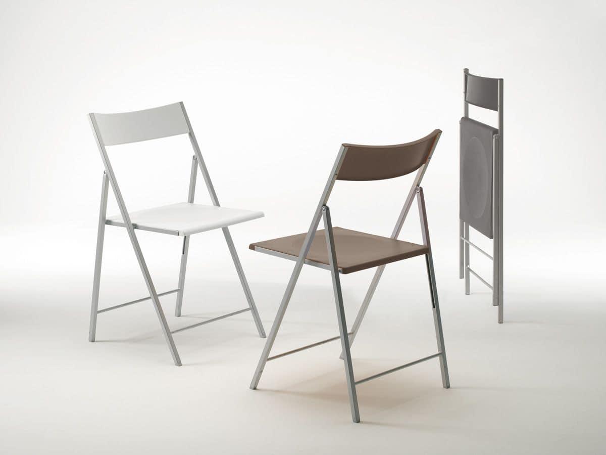First se01 prezzo sedia pieghevole in metallo in - Sedie pieghevoli design ...