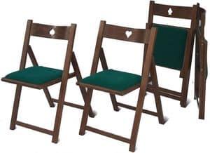 Immagine di Gioco sedia pieghevole, sedia-conferenze