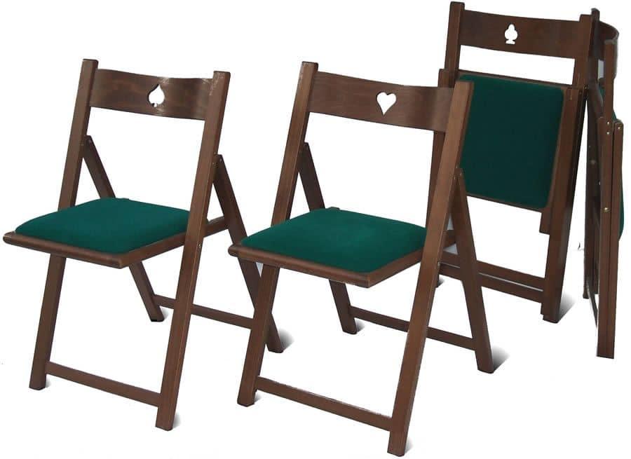 Gioco sedia pieghevole sedia pieghevole in legno con - Sedia pieghevole design ...