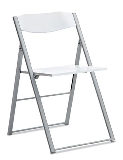 Icon prezzo sedie salvaspazio uffici idfdesign - Sedie pieghevoli design ...