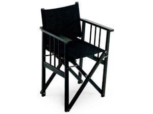 Immagine di Regista D, sedia maneggevole