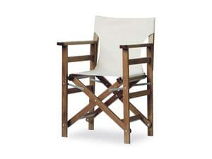 Immagine di Regista PLF, sedie leggere