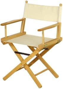 Immagine di Regista sedia, sedia-maneggevole