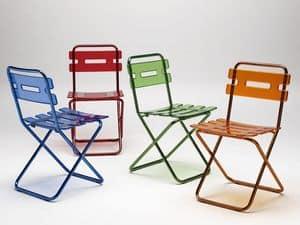 Immagine di Sdry coloured, sedia salva spazio