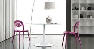 Immagine di ForYou2 / 604, sedie colorate