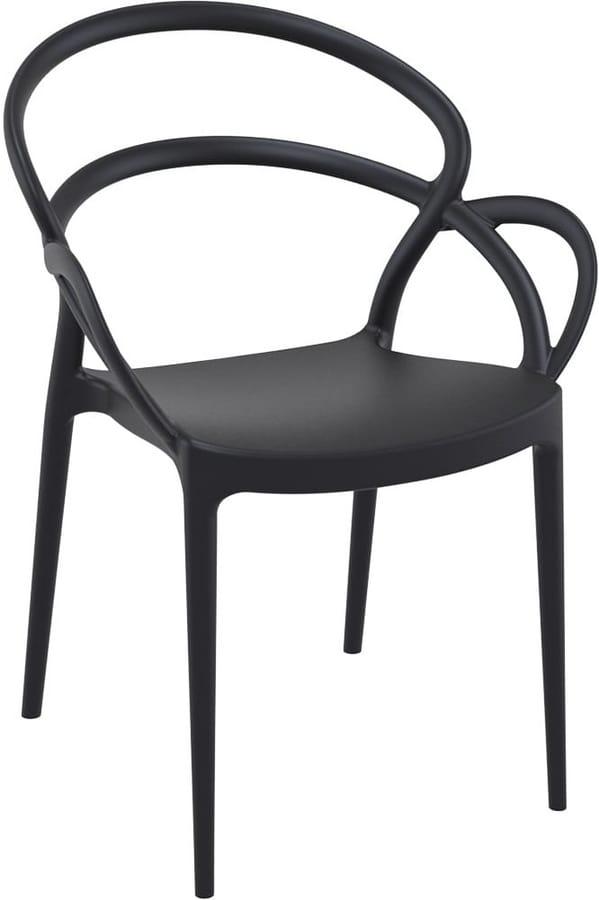 Ingrosso Sedie In Plastica.Sedia Design In Plastica Per Bar E Ristoranti Idfdesign