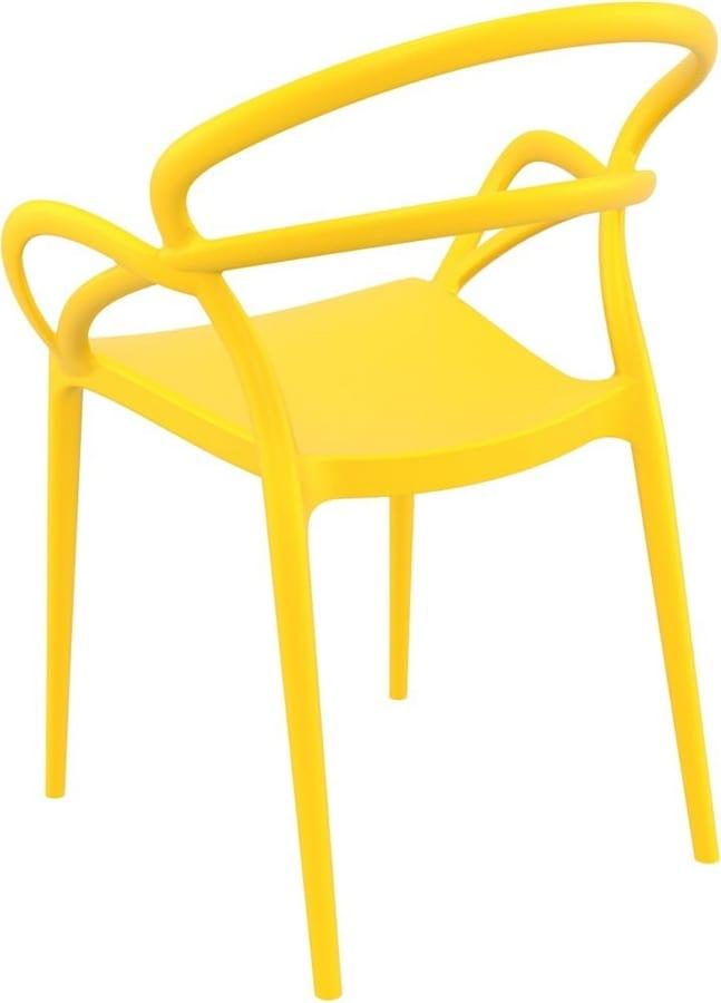Produttori Di Sedie In Plastica.Sedia Design In Plastica Per Bar E Ristoranti Idfdesign