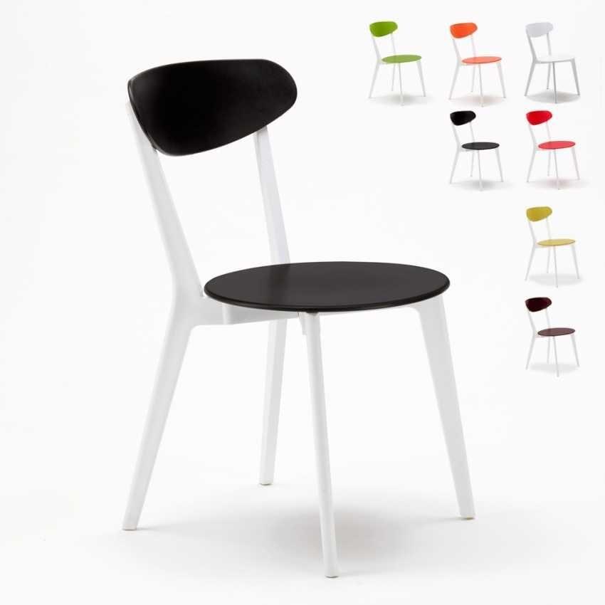 Sedie In Plastica Impilabili.Sedie Plastica Design Awesome Vivereverde Sedia Regista Sun Sedie