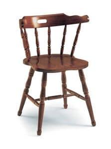 Immagine di 141, sedia sedile in paglia