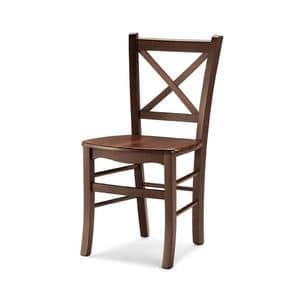 Immagine di Atena, sedia robusta