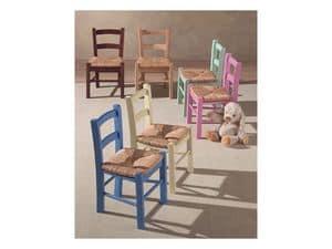 Immagine di BABY 496, sedie colorate