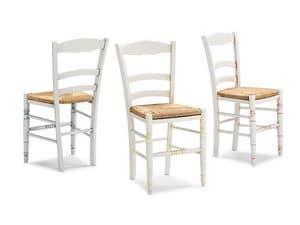 Immagine di CAMPAGNOLA 43 D, sedie solide