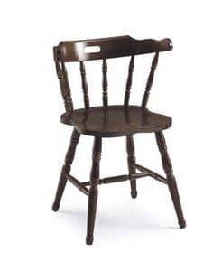 Immagine di Old America, sedie solide