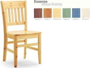 Immagine di S/155 veronica, sedie robuste