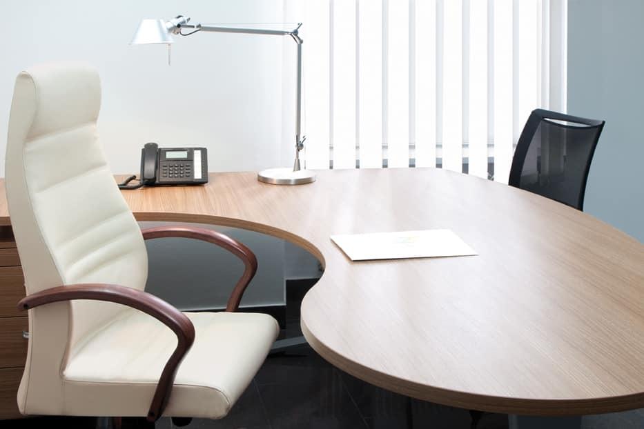 Sedia Ufficio Elegante : Sedia ufficio con ruote gommate idfdesign