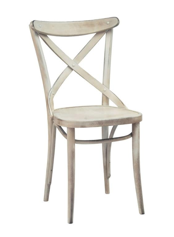 Sedia con decoro vecchio stile per ristorante idfdesign for Sedie design 900