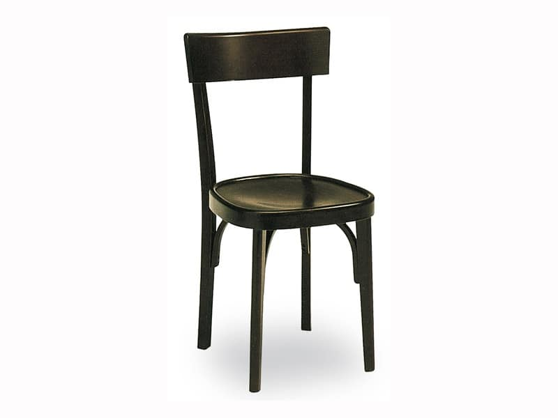 Sedute sedie legno curvato idf for Franzoni arredamenti