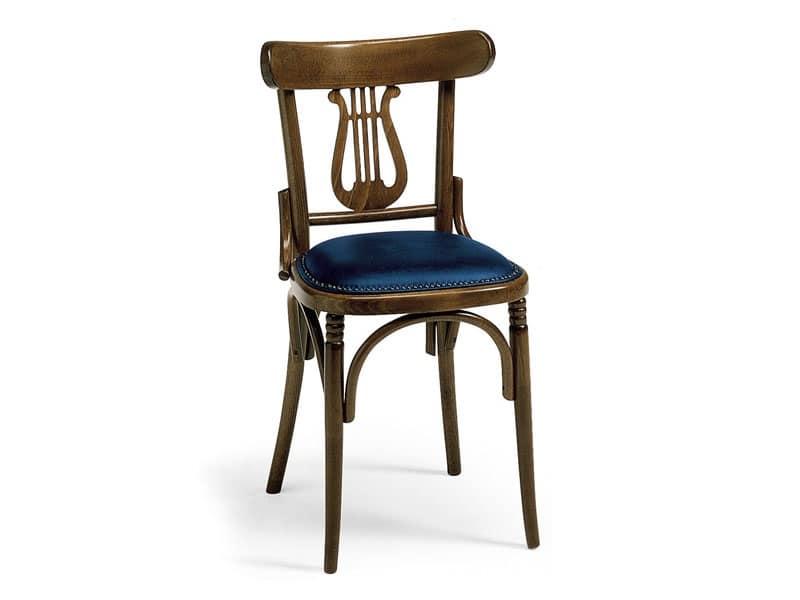lira sedie viennesi caf idfdesign