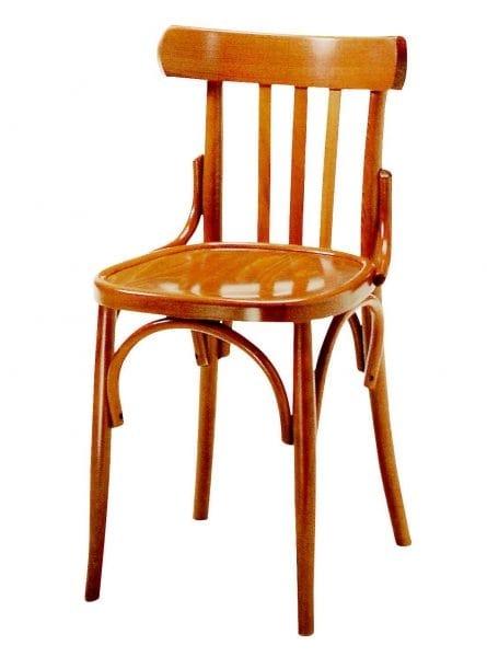 Sedie In Stile Thonet.Sedia In Stile Thonet Idfdesign