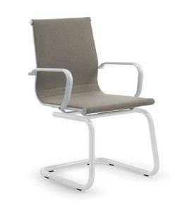 UF 580 / S, Sedia per cliente ufficio