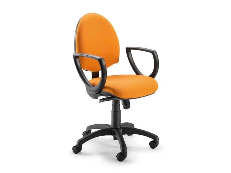 Sedute sedie ufficio idf for Design ufficio srl