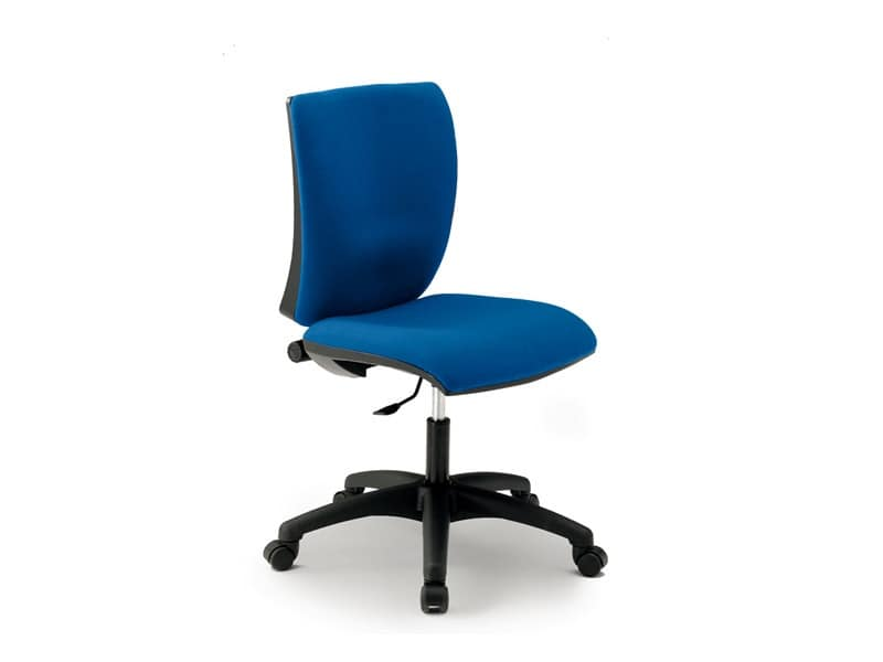 Sedia da ufficio imbottitura in poliuretano espanso for Sedute da ufficio