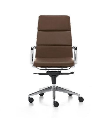 Sedia ufficio sedie ergonomiche poltroncine ufficio for Poltrone girevoli