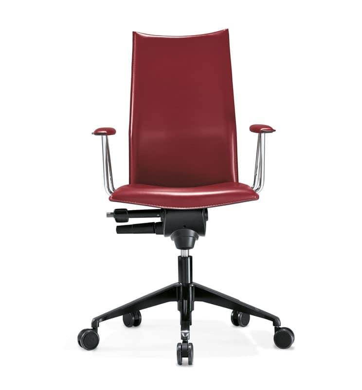 Sedute sedie ufficio idf for Fenice design sedie ufficio