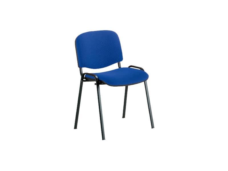 Sedia economica per ufficio idfdesign for Negozi sedie ufficio