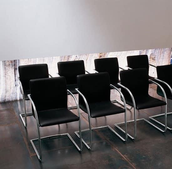 Sedie clienti Ufficio | IDFdesign