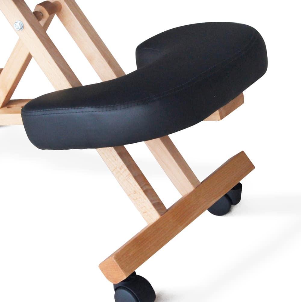 Sedie svedesi ergonomiche top come scegliere una sedia for Sedia design svedese
