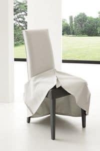 Art. 126 Cover, Fodera in cotone per sedie da pranzo