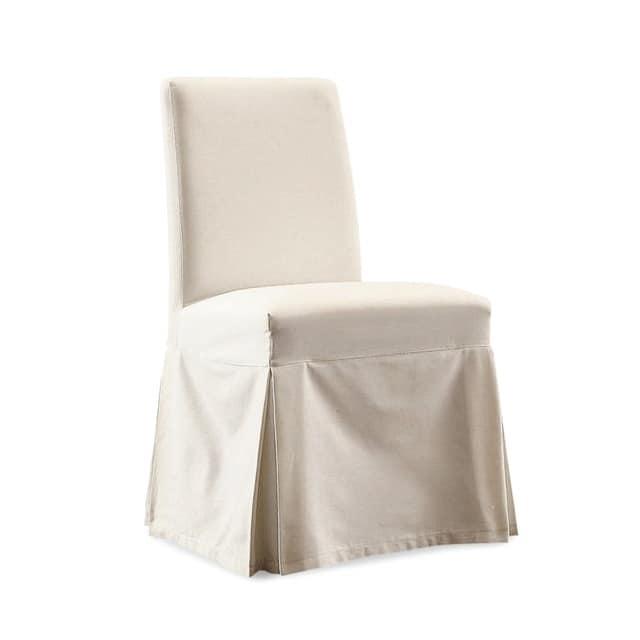 Sedute sedie moderne vestite idf for Sedie vestite