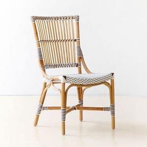 Immagine di Marie S, sedie intrecciate