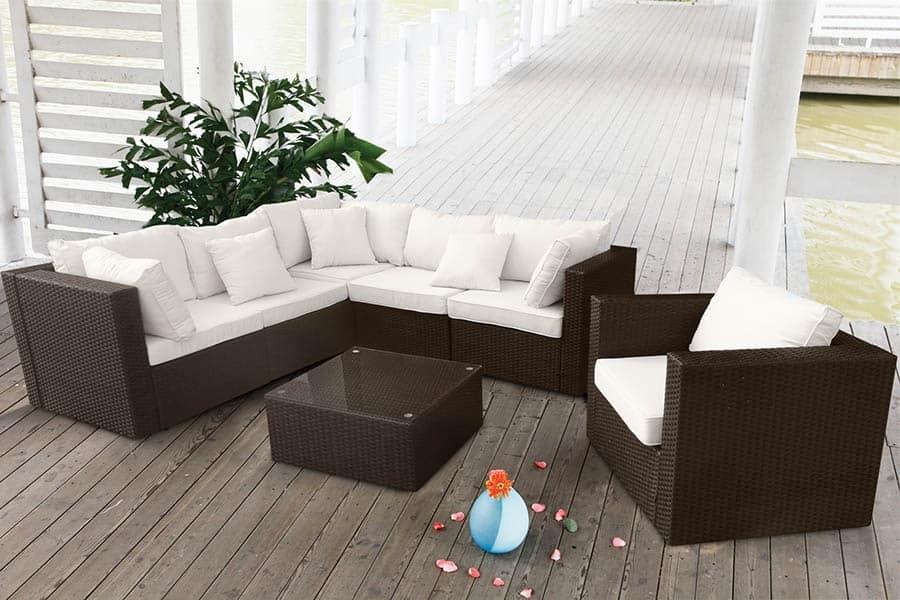 Sedie In Rattan Da Interno : Poltrone in rattan da interno. bistrot poltrona in simil rattan