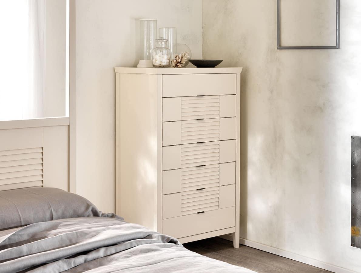 Moderno mobili settimanali moderni idfdesign for Mobili moderni camera da letto