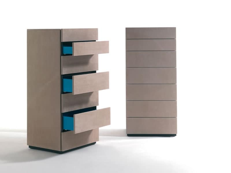 Cassettiere ufficio design dok bado office interior for Arredo hotel trento