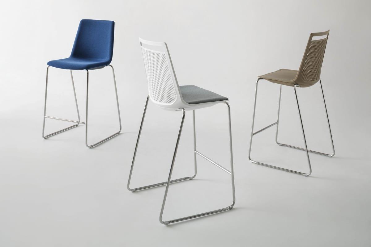 Sedie multiuso per sale polivalenti poltrone per ufficio divani