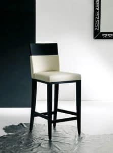 Immagine di LEIN sgabello 8428B, sgabelli in legno