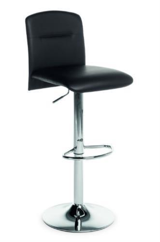 Sgabelli regolabili in altezza con seduta e schienale for Sgabelli cucina regolabili