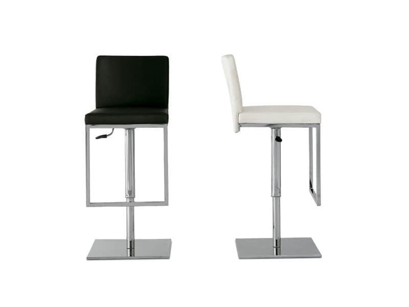 Sedute sgabelli moderni design idf for Lutz barhocker