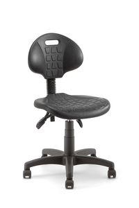 Teknik 01, Seduta su ruote per ambienti di lavoro