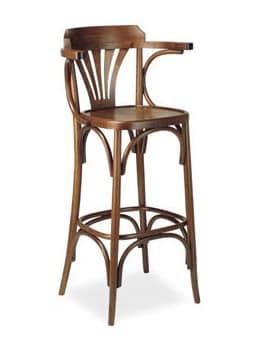 SG 137, Sgabello thonet, per piano bar