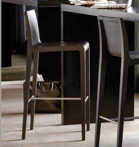 Aeffe Sedie e Tavoli, Sgabelli contemporanei in legno