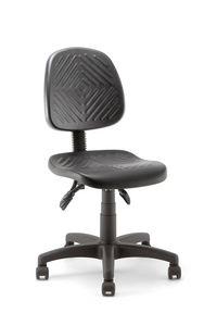 Working 01, Seduta regolabile in altezza