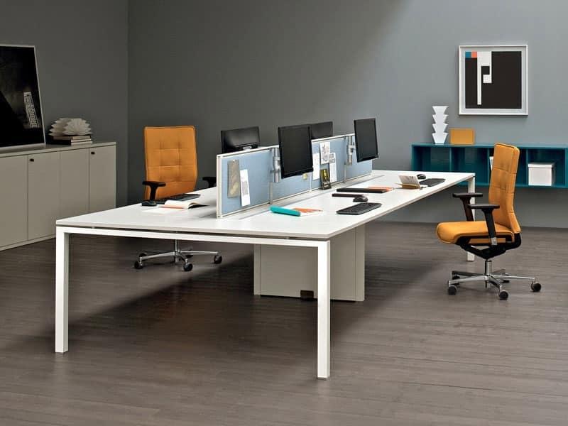 Soluzioni ufficio tavoli riunione panoramica di soluzioni for Soluzioni per ufficio