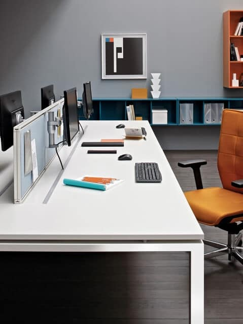Soluzioni arredo per ufficio idfdesign for Soluzioni per ufficio