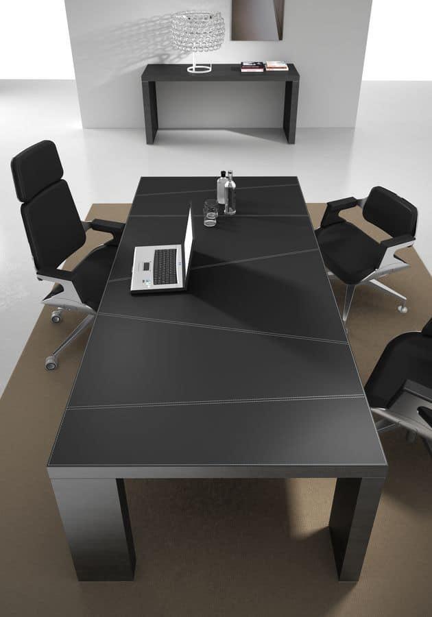 Arredamento elegante moderno per uffici direzionali for Arredamento office