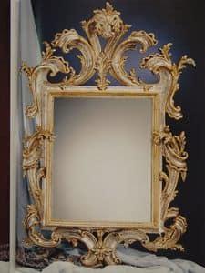 Art. 102, Specchio classico per la casa, stile '800 francese